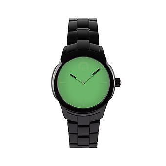 KRAFTWORXS Women's Watch horloge volle maan keramische FML 1MB