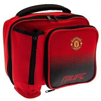 Manchester United FC Fade frokost taske