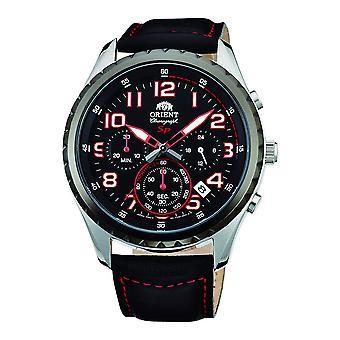 Orient Sports FKV01003B0 Men's Watch Chronograph