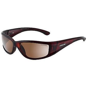 Dirty Dog Banger Sonnenbrille - dunkelbraun