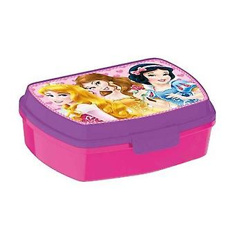 Lunch Box Princess Disney