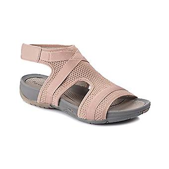 Bare Traps Femmes Soozie Open Toe Casual