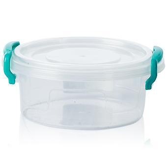 Hobby Life 300ml Round Multi Plastic Storage Box