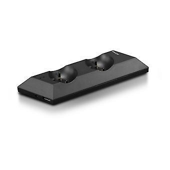 Stazione di ricarica Nitho Move per Playstation VR & PS Move Black (PVR-MCHA-K)