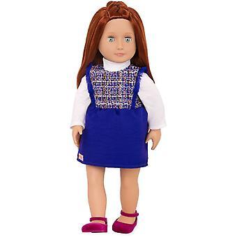 Notre poupée génération - Lenaya