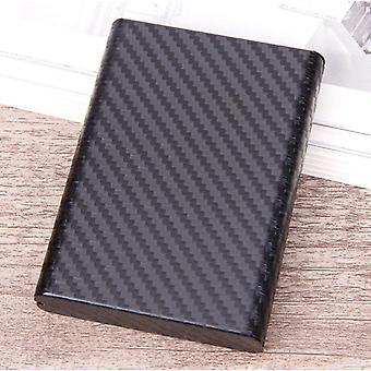 RFID aluminium card /wallet holder