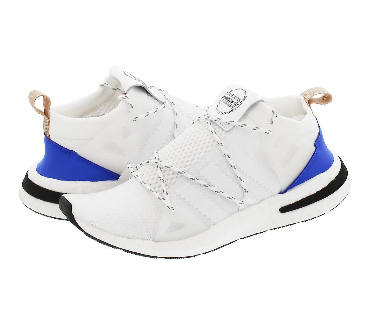 Adidas Arkyn W Cq2748 Women\'s Shoes White Sneakers Sports