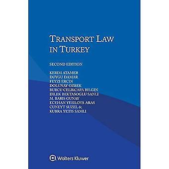 Transport Law in Turkey