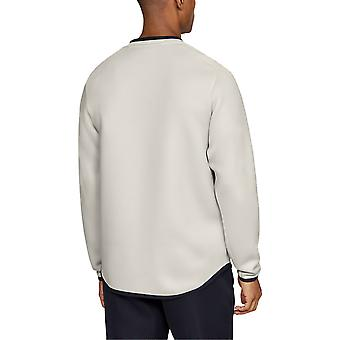 Under Armour Mens 2020 Move Crew Moisture Wicking Stretch Breathable T-Shirt