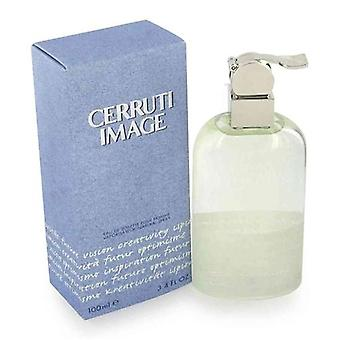 IMAGE for Men by Nino Cerruti 100ml EDT Spray