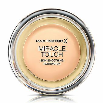 Max Factor Miracle Touch Skin Smoothing Foundation 11.5g - 70 Naturale
