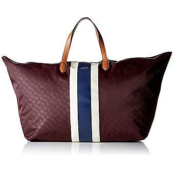 Joop! 4140004125 Red Woman handbag (Red (Burgundy 306)) 24x35x67 cm (B x H x T)