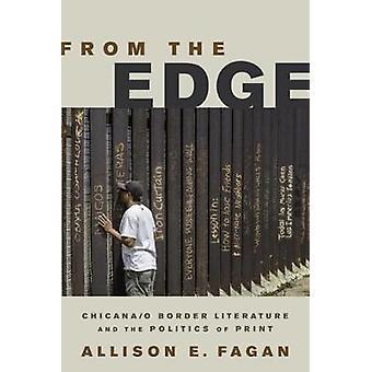 From the Edge por Allison E. Fagan