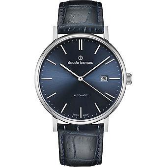 Claude Bernard - Wristwatch - Unisex - Slim Line Automatic - 80102 3 BUIN