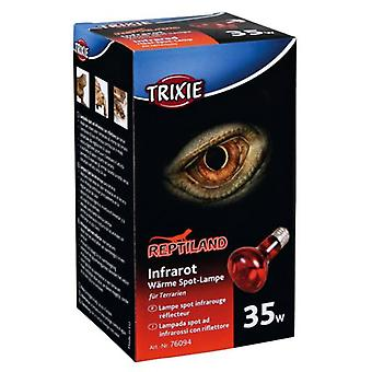 Trixie Infrared Heat Spot Lamp (Reptiles , Heaters , Lamps)