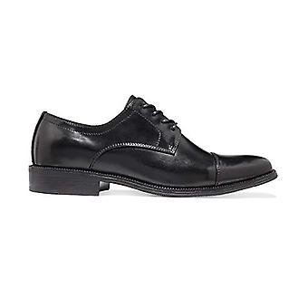 Alfani Men's Adam Cap Toe Oxford Black