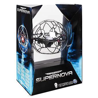 Air Hogs Supernova painovoiman uhmaa ohjata alla pallo