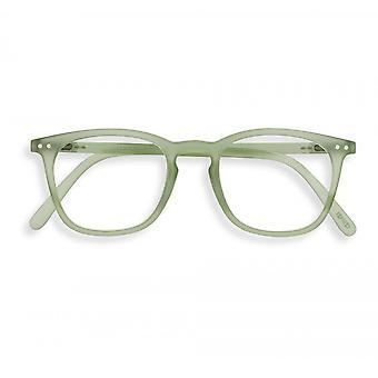 IZIPIZI #e Peppermint Reading Glasses