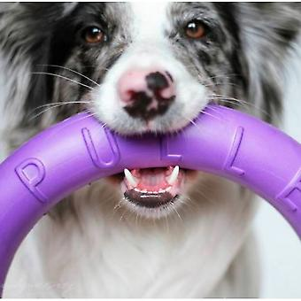 Pet Brands Puller Dog Fitness Toy (Pack Of 2)