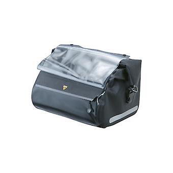 Topeak Bar Bag - Drybag H/bar Bag Blk