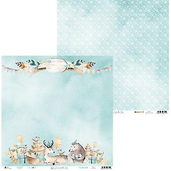 Piatek13 - Paper Cute & Co. 04 P13-222 12x12