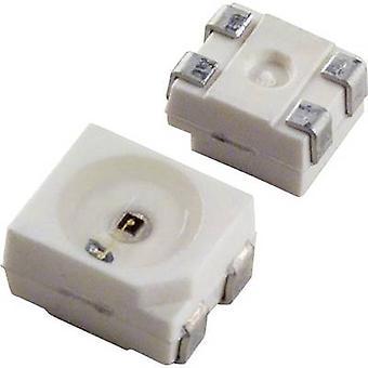 OSRAM LW E6SG Paavo JKPL 1 Z SMD LED PLCC4 valkoinen 1680 mcd 120 ° 30 mA 3,3 V