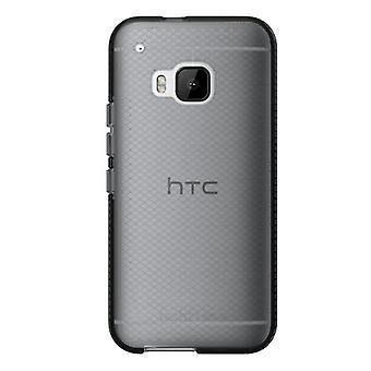 Tech21 Evo Check Case for HTC One M9 (Smokey/Black)