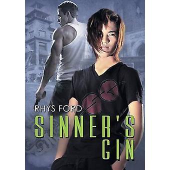 Sinners Gin Franais by Ford & Rhys