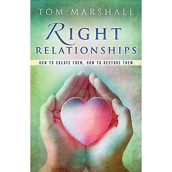 Right Relationships by Marshall & Tom