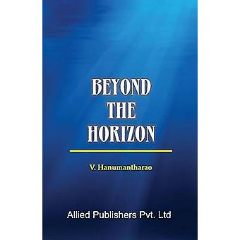 Beyond the Horizon by Rao & V. Hanumantha