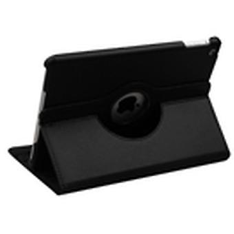 ASMYNA Premium Rotatable MyJacket Case for Apple iPad Air - Black