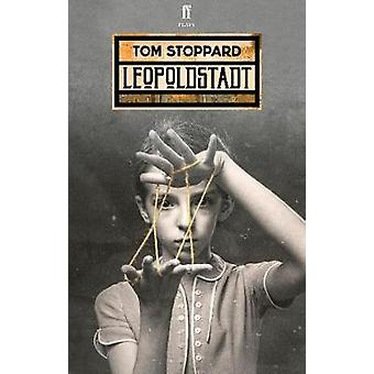 Leopoldstadt by Tom Stoppard - 9780571359059 Book