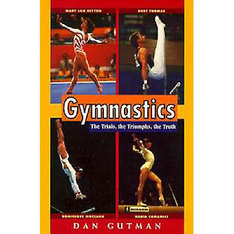 Gymnastics by Dan Gutman - 9780141301303 Book