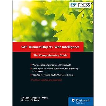 SAP Business Objects Web Intelligence - The Comprehensive Guide by Chr