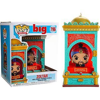 "Big Zoltar 6"" Pop! Vinyl"
