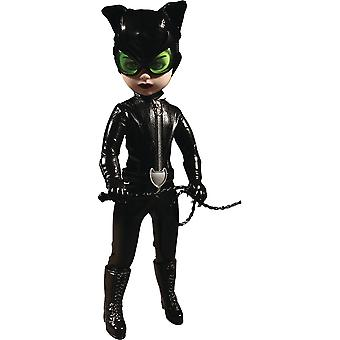 Living Dead Dolls Presents Catwoman (Comic)