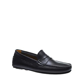 Sebago Men's Tirso Penny Leather Loafers