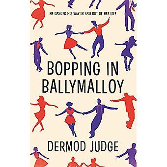 Bopping in Ballymalloy by Dermod Judge - 9781912881130 Book