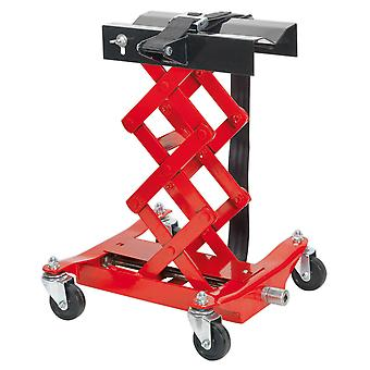 Sealey Tj150E Floor transmisie Jack 150Kg