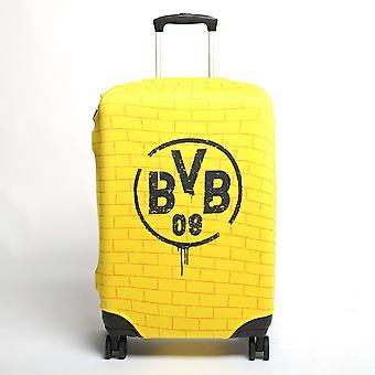 Borussia Dortmund Kofferhülle M, 77 cm