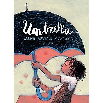 Umbrella by Elena Melville - 9781912650125 Book