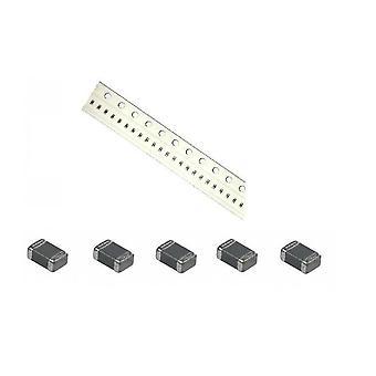 5x C4041 / C4043 taustavalo kondensaattori 2.2UF 20% 35V iPhone 6S & 6S Plus