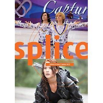 Splice by John Atkinson - 9781906733629 Book