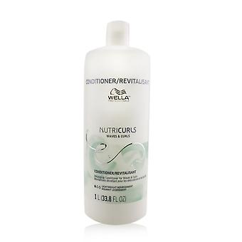 Nutricurls detangling balsam (for bølger og krøller) 244507 1000ml/33.8oz