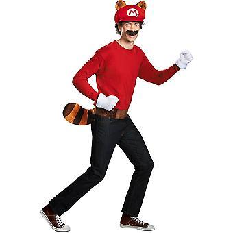 Mario raton laveur Kit pour adultes