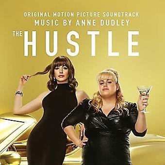 Hustle / O.S.T. [CD] USA import