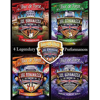 Joe Bonamassa - Tour De Force: Live in London [BLU-RAY] USA import