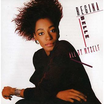 Regina Belle - All by Myself [CD] USA import