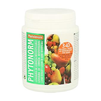 Phytonorm 160 capsules