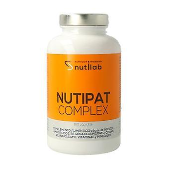 Nutipat Complex 180 capsules